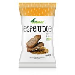 ESPELTROTE, PAN DEXTRINADO DE ESPELTA 350GR. SÓRIA