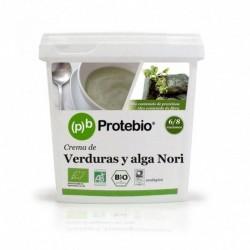 CREMA DE VERDURAS Y ALGA NORI CON PROTEBIO 250GR