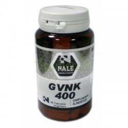 GVNK-400 60 CAP. DE 581 MG. NALE