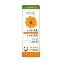 ACEITE DE CALENDULA 100ML PHYSALIS