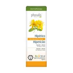 ACEITE DE HIPERICO 100 ML PHYSALIS