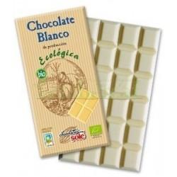 CHOCOLATE BLANCO 100GR CHOCOLATES SOLÉ