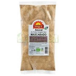 AZÚCAR MASCABADO 500GR BIOGRÁ