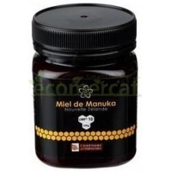 MIEL DE MANUKA FACTOR +10 250GR C&C