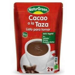 CACAO A LA TAZA LISTO PARA TOMAR 330ML NATURGREEN