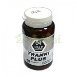 TRANKI PLUS 60 COMP.   500MG. NALE