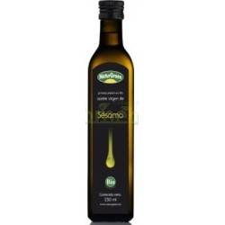 ACEITE VIRGEN DE SÉSAMO 250ML. NATURGREEN