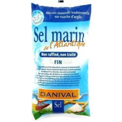 SAL MARINA FINA  1K DANIVAL