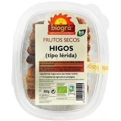 HIGOS (TIPO LÉRIDA) 300 GR. BIOGRÁ BIO