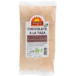 CHOCOLATE A LA TAZA 200GR. BIOGRÁ