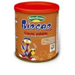 BIOCAO 400GR NATURGREEN