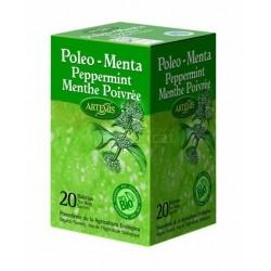 INFUSION POLEO-MENTA 20 FILT. ARTEMIS