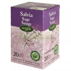 INFUSION SALVIA 20 FILT.  ARTEMIS