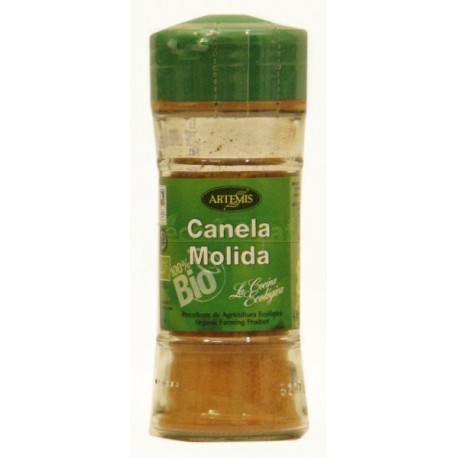 CANELA MOLIDA 30 GR ARTEMIS
