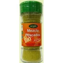 ESPECIA MEZCLA PESCADO 25GR. ARTEMIS