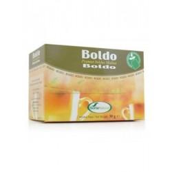 BOLDO INFUSION 30 GR SORIA NATURAL
