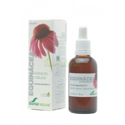 EXTRACTO DE EQUINACEA SORIA NATURAL 50ML