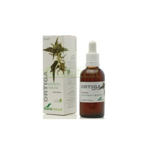 EXTRACTO DE ORTIGA 50ML SORIA NATURAL