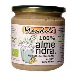 BEBIDA DE ALMENDRA EN CREMA 325GR - MANDOLE