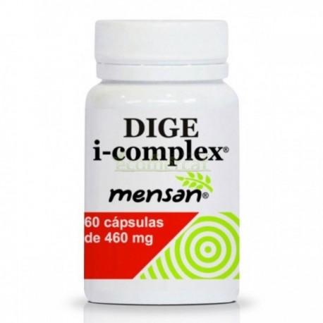 DIGE I-COMPLEX 60 CAP. 460 MG MENSÁN