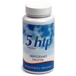 5HTP TRIPTOFANO VEGETAL 60 CAPS - PLANTIS