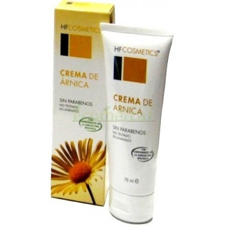 CREMA DE ÁRNICA 75ML. HERBO FARM