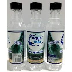 agua de mar, 250 ml, aqua de mar