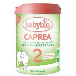LECHE DE CABRA CAPREA 2 BABYBIO 900G