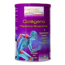 COLAGENO FORTIGEL 300GR ALMOND