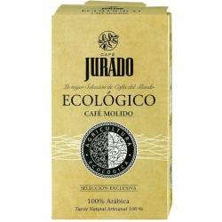 CAFÉ JURADO MOLIDO 100% ARÁBICA 250G