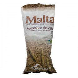 MALTA 500GR. SORIA NATURAL