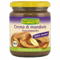 CREMA DE ALMENDRAS 250 gr RAPUNZEL