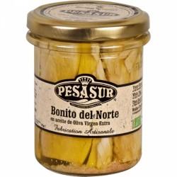 FILETES DE BONITO PESASUR 195 g