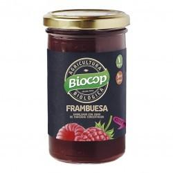 COMPOTA DE FRAMBUESA, BIOCOP 280 G