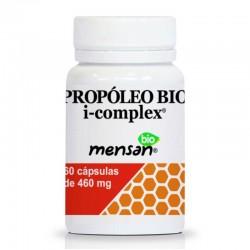 PROPÓLEO BIO I-COMPLEX 60 CAP. DE 460MG. MENSAN
