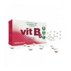 VITAMINA B6 SORIA NATURAL