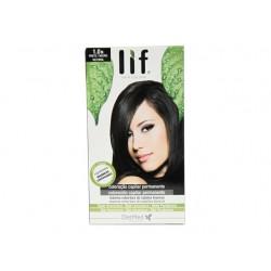 TINTE NEGRO NATURAL 1.0  LIF HAIR COLORS