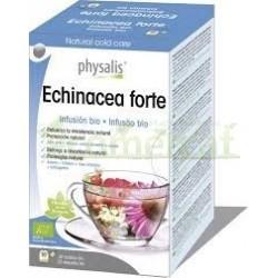 ECHINACEA FORTE 20 FILTROS PHYSALIS