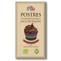 CHOCOLATE POSTRES PARA FUNDIR 200G SOLE