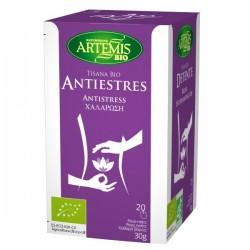 TISANA ANTIESTRES T 20 FILTROS ARTEMIS