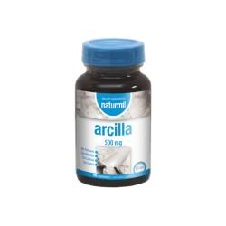 ARCILLA 90 CAP 500MG NATURMIL