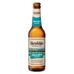 CERVEZA SIN ALCOHOL 33CL  HARTSFELDER