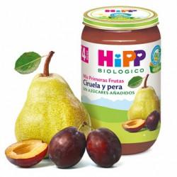 POTITO CIRUELA Y PERA 190G HIPP