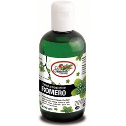 TÓNICO ALCOHOL DE ROMERO 250 ML EL GRANERO INTEGRA