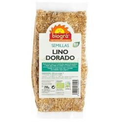 LINO DORADO 250GR BIOGRÁ