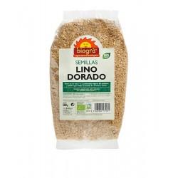 LINO DORADO 500GR. BIOGRÁ