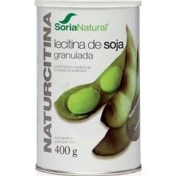 NATURCITINA 400 GRS. SORIA NATURAL