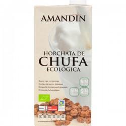 HORCHATA DE CHUFA  1L. AMANDÍN